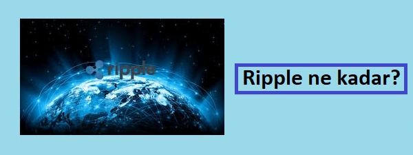 ripple ne kadar
